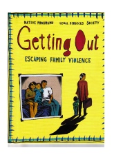 click for cover detail of Getting Out