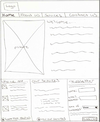 Screenshot of paper sketch pdf.