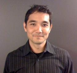 Charles Shimooka