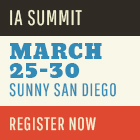 The Information Architecture Summit