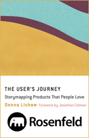 The User's Journey. Storymapping Products That People Love