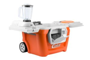 Photo of the Coolest Cooler