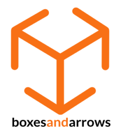 Boxes and Arrows